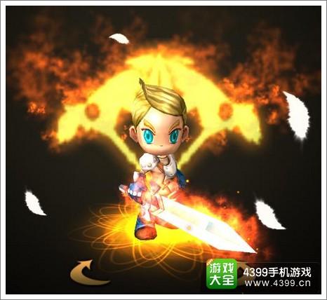 圣剑幻想战士