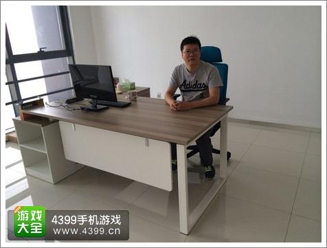 【4399独家专访】新游《一刀流》研发团队CEO