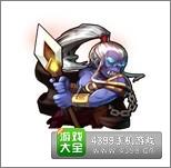 剑圣传奇幻影长矛手图鉴 幻影长矛手技能属性详解