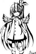 神将世界魔关凤小天使