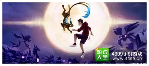 口袋妖怪对战玩法《月升之时》转战移动平台!