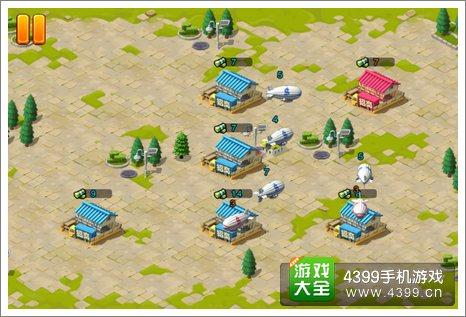 财富帝国IOS版