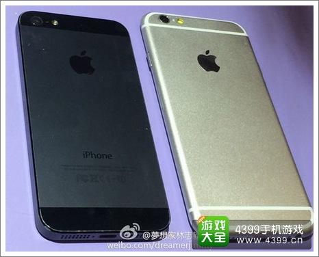 iphone6上市时间确定 预测神马的都不靠谱