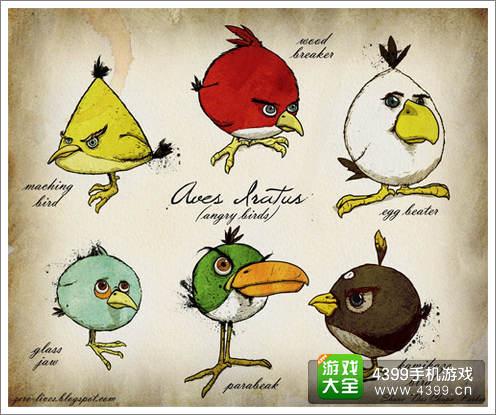 愤怒的小鸟作者