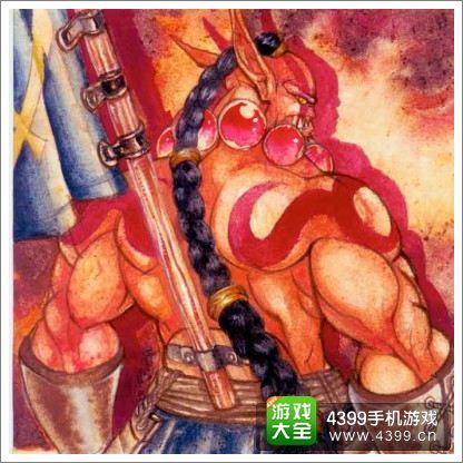 刀塔传奇剑圣