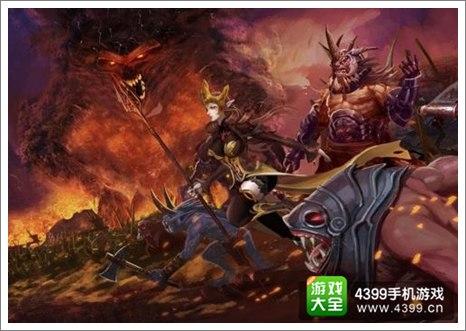 龙之骑士团官网