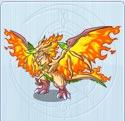 卡布仙踪焰翼战龙