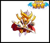 龙斗士少年提尔技能表 少年提尔属性图 少年提尔图鉴