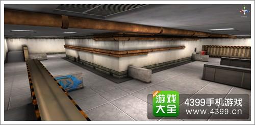 全民枪战2(枪友嘉年华)血战回廊