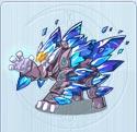 卡布仙踪巨岩武斗士
