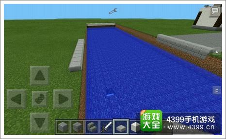 我的世界桥怎么做 中式桥梁入门教程