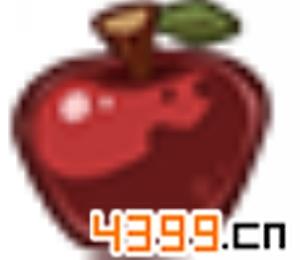 热斗军团苹果