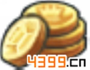 热斗军团金币