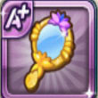 天天富翁荷绾绾的手镜