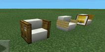 我的世界装饰物教程 椅子入门攻略