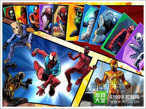 《蜘蛛侠:极限》即将来袭