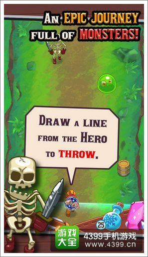 死亡回旋游戏评测