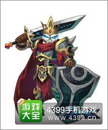 刀塔来了骷髅王属性介绍 骷髅王英雄图鉴攻略