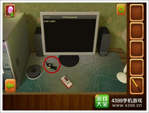 密室逃脱逃离公寓3第三关攻略秘籍