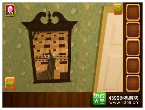 密室逃脱逃离公寓3第三关怎么过