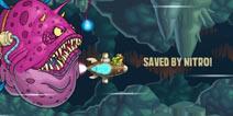 鳄鱼的深海冒险之旅 《怪物的甜点》现已上架IOS平台