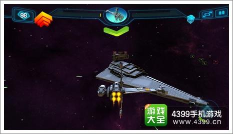 乐高星球大战全新尤达史记之战IOS版下载