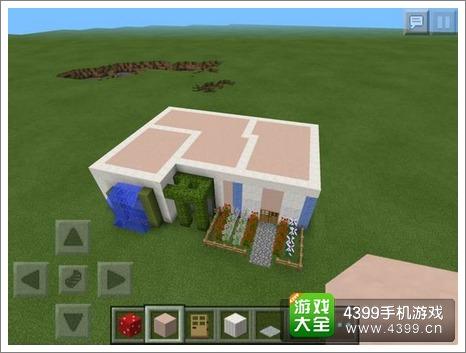 我的世界别墅教程 别墅设计入门攻略