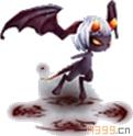 君王3暗天使图鉴 暗天使技能属性