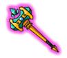 造梦西游OL寒玉锤怎么得 寒玉锤有什么用