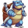 宠物小精灵水箭龟怎么样