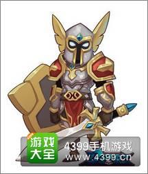 刀塔来了龙骑属性介绍 龙骑英雄图鉴攻略