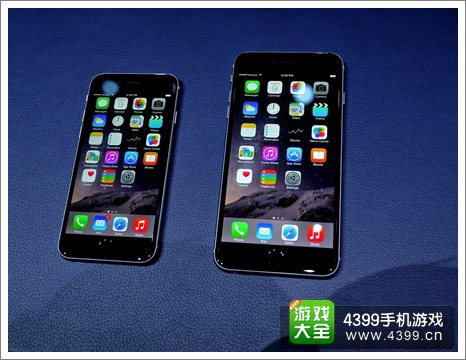 iphone6上市时间