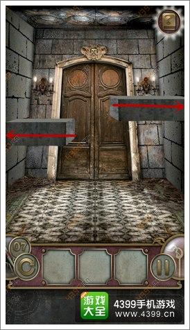 城堡密室逃脱第7关攻略