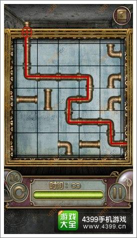 城堡密室逃脱第10关攻略