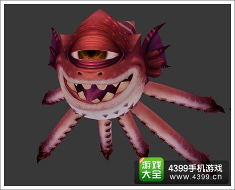 世界2BOSS章鱼