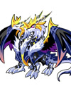 龙斗士双影魔龙