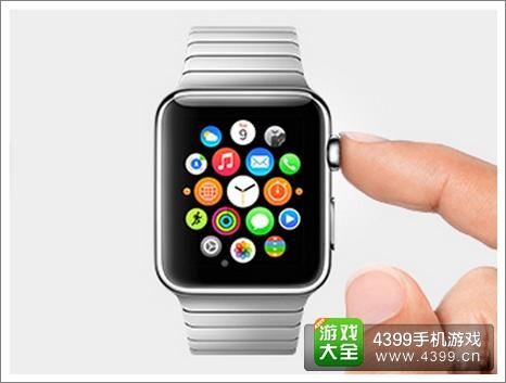 apple watch功能