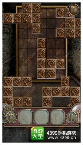 城堡密室逃脱