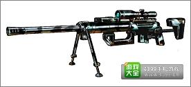 全民枪战2(枪友嘉年华)枪械推荐