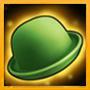 刀塔传奇绿帽