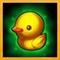 刀塔传奇小黄鸭