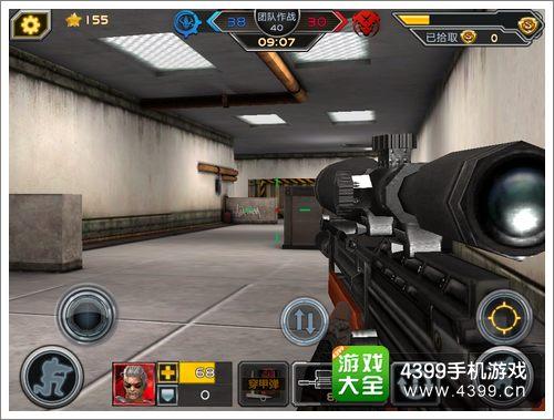 全民枪战2(枪友嘉年华)WA2000怎么用