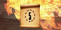 黑狱逃生第5关攻略 3把钥匙