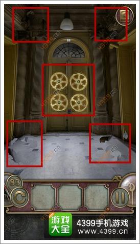 城堡密室逃亡83