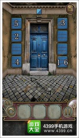 城堡密室逃亡88