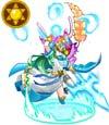 奥雅之光圣枪神·雅典娜
