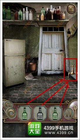 城堡密室逃亡61
