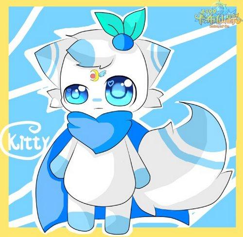 小狐狸羽灵-4399秋雪