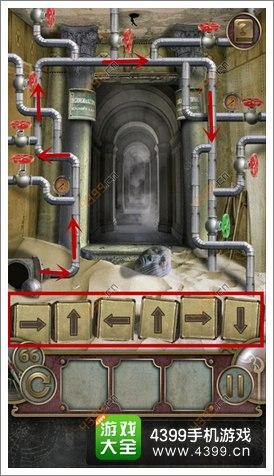 城堡密室逃亡66