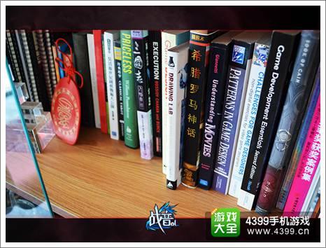 浚源游戏工作室书籍